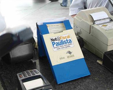 ONGs Voltam A Captar Notas Paulistas Com Urnas Após Queda De R$ 3,5 Milhões